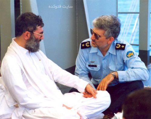 منصور ستاری