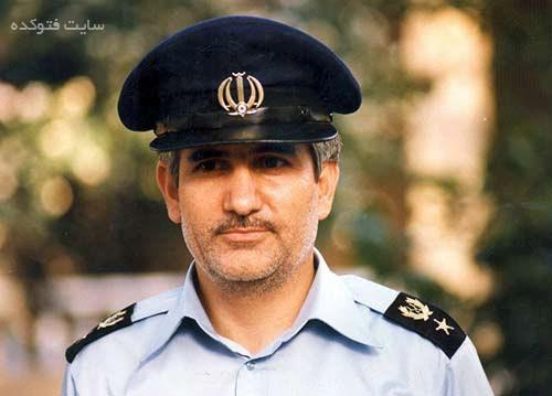 بیوگرافی منصور ستاری