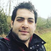 بیوگرافی شاهین جمشیدی و همسرش + زندگی شخصی