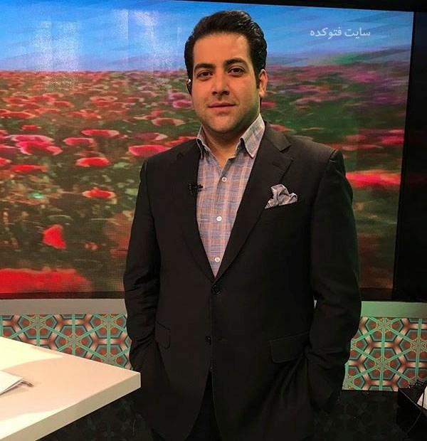 عکس و بیوگرافی شاهین جمشیدی