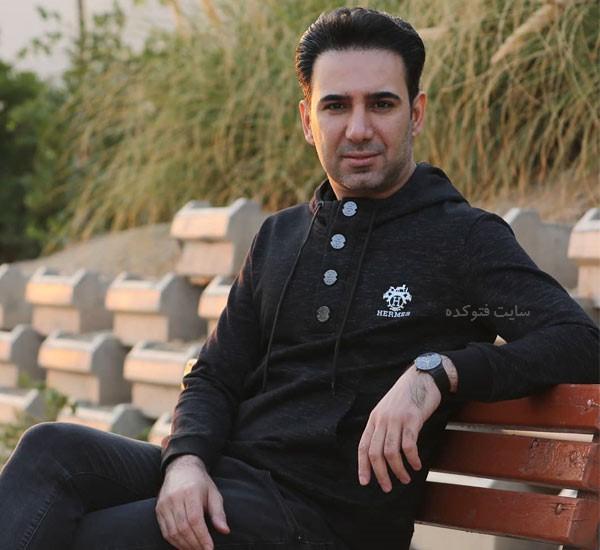 Shahin Samadpoor مستندساز شوک