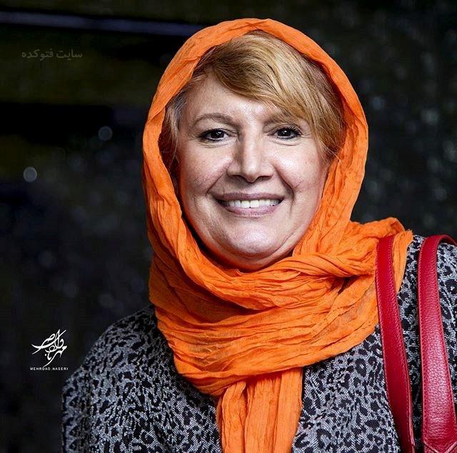بیوگرافی شهین تسلیمی بازیگر زن + زندگی شخصی