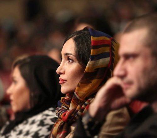 بیوگرافی شهرام حقیقت دوست و همسرش خاطره اسدی + عکس خانوادگی