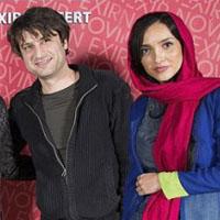 بیوگرافی شهرام حقیقت دوست و همسرش + عکس خانوادگی
