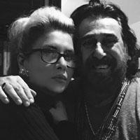 بیوگرافی شهرام شب پره و همسرش + زندگی شخصی و خوانندگی