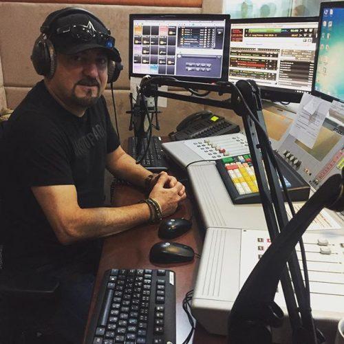 بیوگرافی شهرام آذر