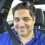 بازداشت شهرام جزایری در مشهد + علت دستگیری