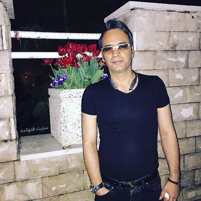 بیوگرافی شهرام شکوهی خواننده + زندگی شخصی