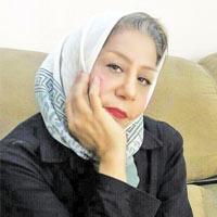 بیوگرافی شهربانو موسوی بازیگر + زندگی شخصی هنری