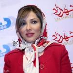 عکس بازیگران شهرزاد در نشست خبری