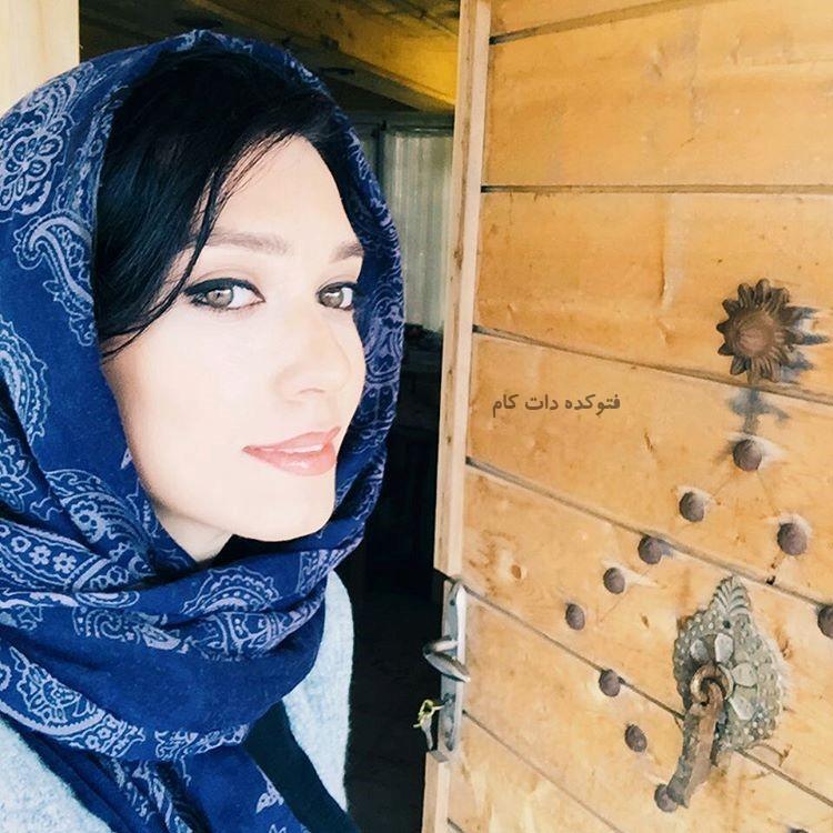 تصاویر Shahrzad Kamalzadeh بازیگر زن ایرانی