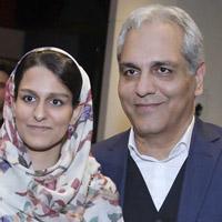 بیوگرافی شهرزاد مدیری دختر مهران مدیری + زندگی شخصی