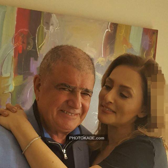 عکس های محمدرضا شجریان بعد از سرطان