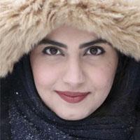 بیوگرافی شکیبا هاشمی مجری و خبرنگار + زندگی شخصی