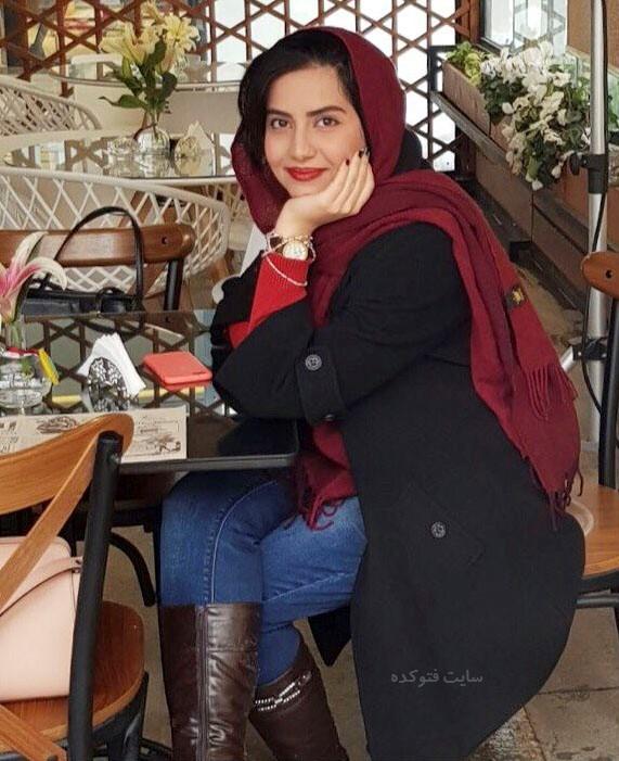 بیوگرافیشکیبا هاشمی مجری و خبرنگار + عکس جدید