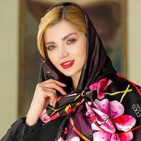 شال و روسری 98 | مدل های شال و روسری عید 98 طرح نو