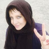 عکس شراره رخام و همسرش + بیوگرافی و علت طلاق