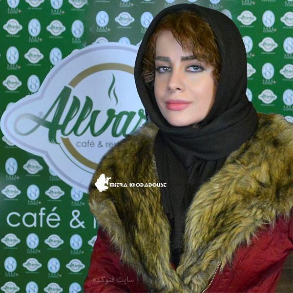 بیوگرافی شراره رخام بازیگر زن + زندگی شخصی