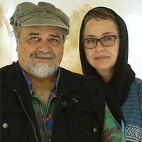 محمدرضا شریفی نیا و همسرش + علت ازدواج دوم