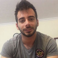 شایان سعیدی هکر ماه عسل واقعا هک شد