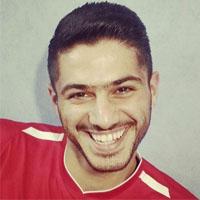بیوگرافی شایان مصلح بازیکن فوتبال + زندگی خصوصی