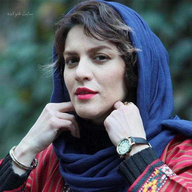عکس و بیوگرافیشایسته ایرانی Shayesteh Irani