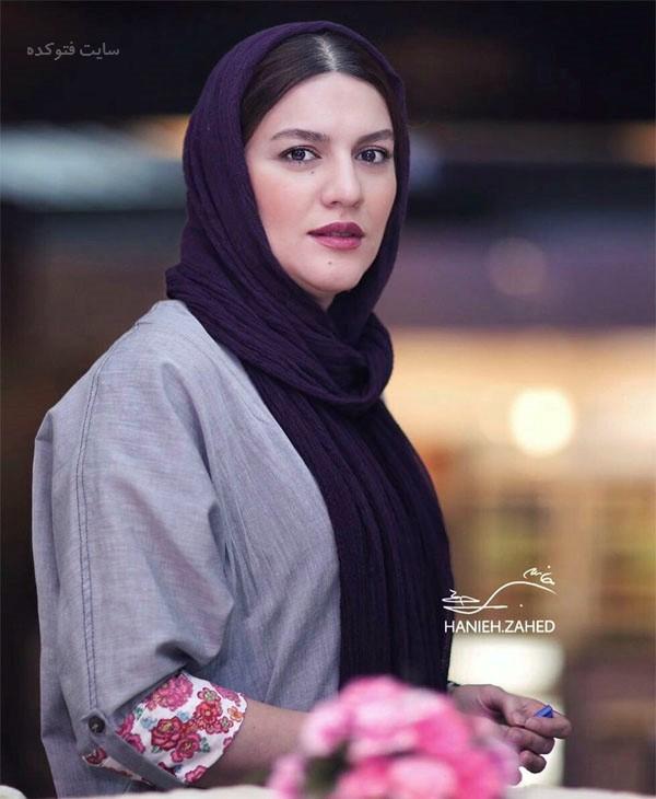 عکس و بیوگرافیشایسته ایرانی