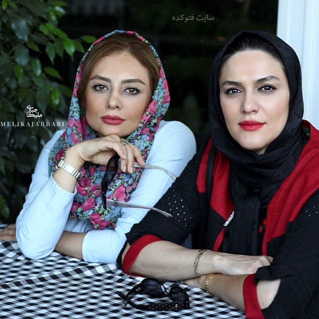 عکسشایسته ایرانی و یکتا ناصر + بیوگرافی
