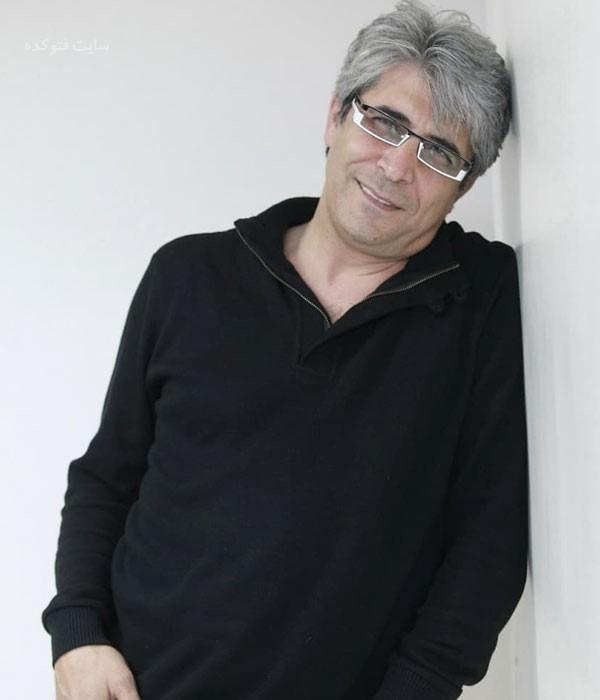 امیر غفارمنش در سریال شش قهرمان و نصفی