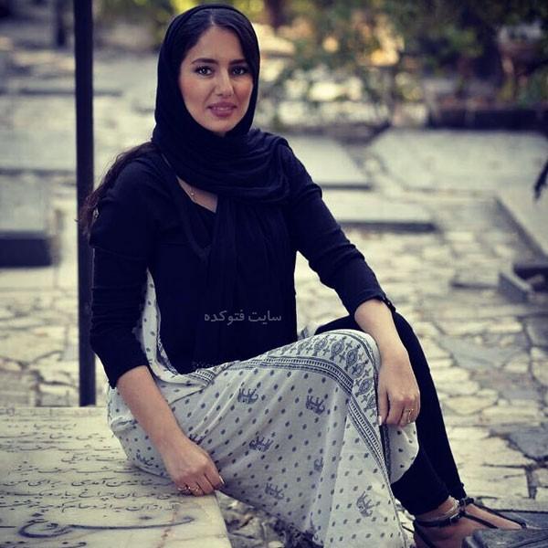بیوگرافی شیدا یوسفی بازیگر + عکس های شخصی