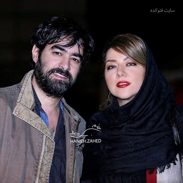 بیوگرافی شهاب حسینی و همسرش + زندگی شخصی