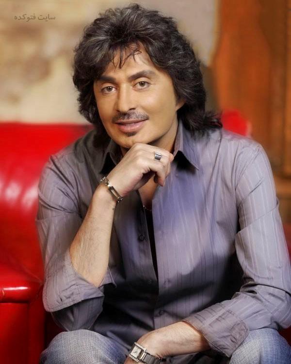 بیوگرافیشهرام صولتی خواننده لس آنجلسی