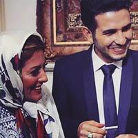 ازدواج شهرزاد جعفری توسط سید محمد خاتمی