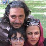 بیوگرافی شیوا ابراهیمی و همسرش + عکس زندگی شخصی