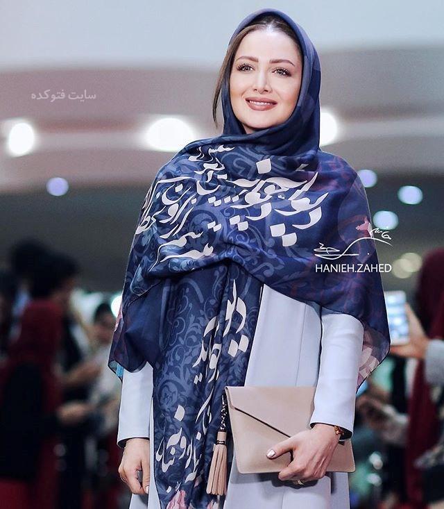 عکس و بیوگرافی شیلا خداداد بازیگر و مترجم