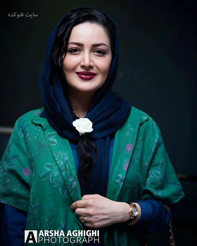 Shila Khodadad بازیگر زن