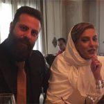 شیما محمدی و همسرش با عکس و بیوگرافی