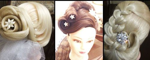 آموزش شینیون با مدل های زیبا,مدل مو شینیون دخترانه شیک و قشنگ,آموزش شینیون مو,آموزش شینیون با تور,مدل های زیبا شینیون زنانه,مدل مو خامه ای,مو دخترانه