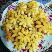 طرز تهیه شیرینی فسایی برای عید نوروز + عکس