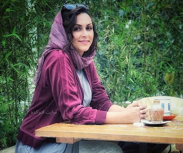 عکس و بیوگرافی شیوا ابراهیمی