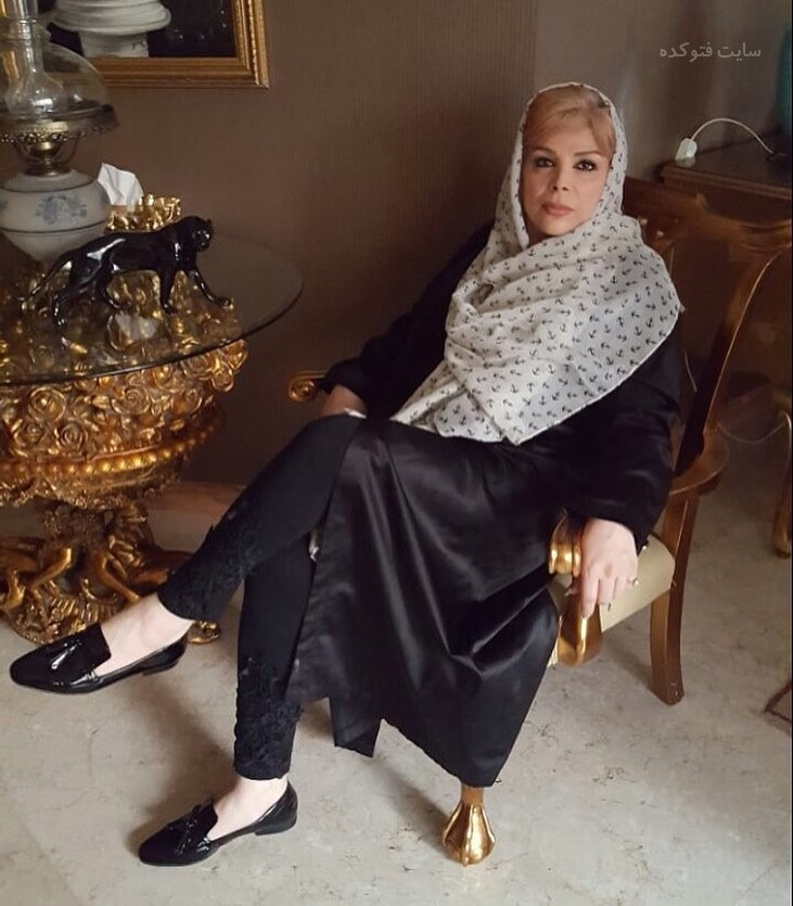 عکس و بیوگرافی شیوا خنیاگر