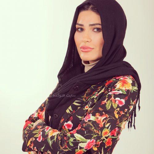 زندگینامه شیوا طاهری