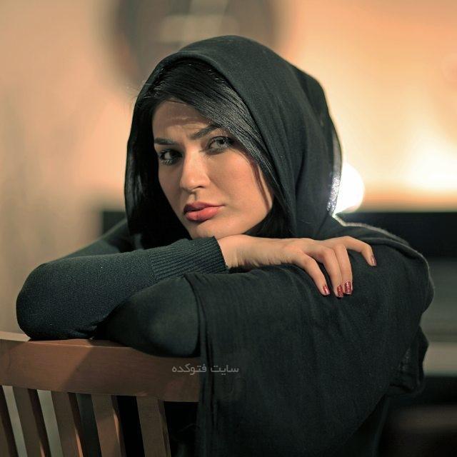 بیوگرافی شیوا طاهری بازیگر خوشگل ایرانی