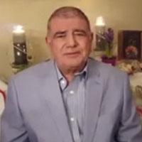 پیام تبریک عید نوروز شجریان با ظاهر نگران کننده