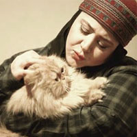 بیوگرافی شهره لرستانی و همسرش + زندگی خصوصی