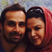 بیوگرافی شهره سلطانی و همسرش بهروز پناهنده + زندگی و بیماری