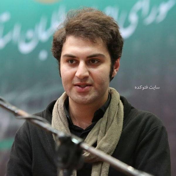 عکس و بیوگرافی حسین جعفری بازیگر یوسف پیامبر