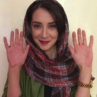 سحر جعفری جوزانی از زندگی در کالیفرنیا تا بازیگری