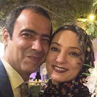 سحر ولدبیگی و همسرش نیما فلاح + زندگی شخصی