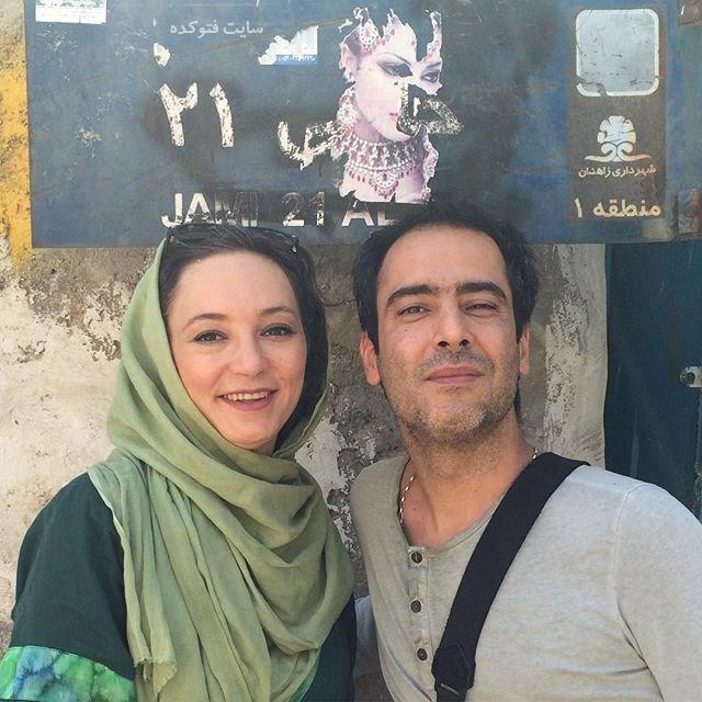 سحر ولدبیگی و همسرش نیما فلاح + عکس و بیوگرافی کامل